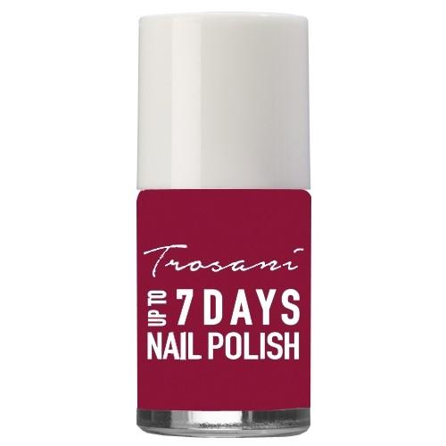 Trosani Up To 7 Days Dark Red 15 ml