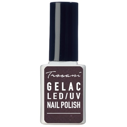 Trosani GEL LAC Aubergine Shadow 10 ml