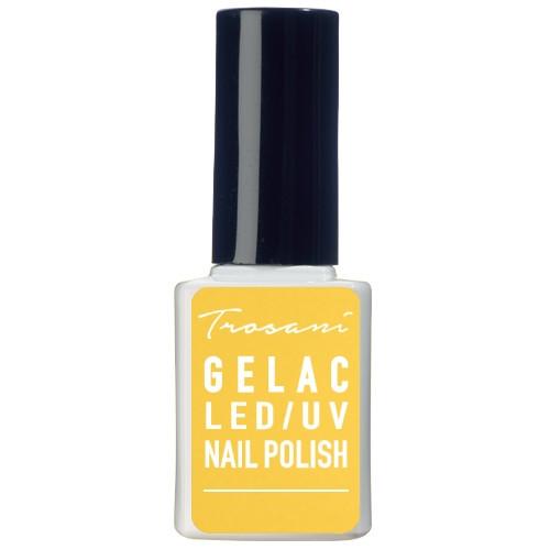 Trosani GEL LAC Lemon Pie Yellow 10 ml