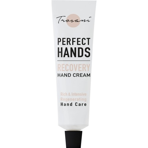 Trosani Perfect Hands Recovery Hand Cream 75 ml