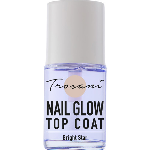 Trosani Nail Glow Top Coat 15 ml