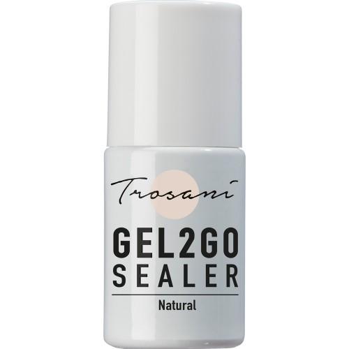 Trosani Gel2Go Sealer Clear 10 ml