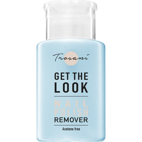 Trosani Get the Look Paint Off Polish Remover 175 ml