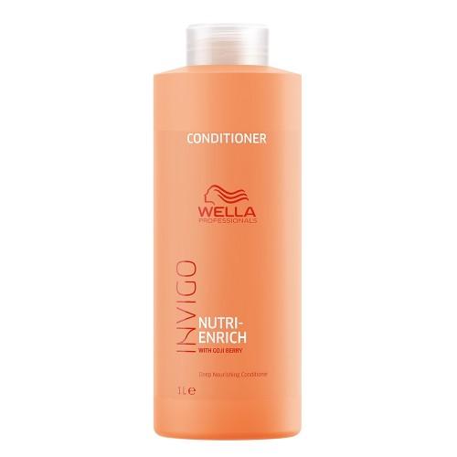 Wella Invigo Nutri-Enrich Deep Nourishing Conditioner 1000 ml