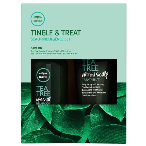 Paul Mitchell Tea Tree Scalp Indulgence Set