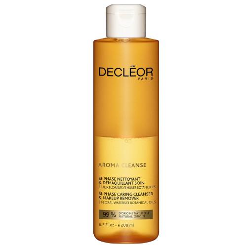 Decleór Aroma Cleanser Bi-Phase Nettoyant & Démaquillant 200 ml