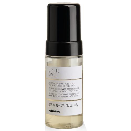 Davines Liquid Spell Reinforcing Bodyfying Fluid 125 ml