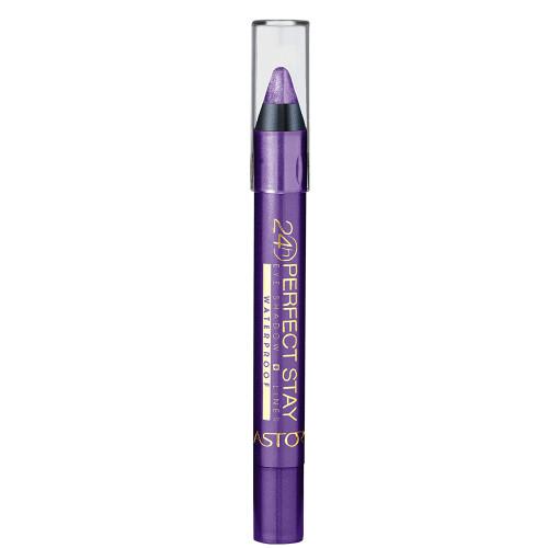 ASTOR PerfectStay 24h Eyeshadow Eyeliner Waterproof 860 Deep Aubergine