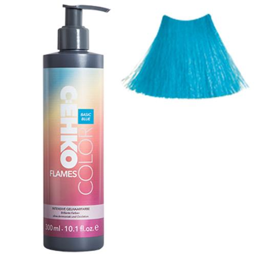 C:EHKO Color Flames Basic Blue