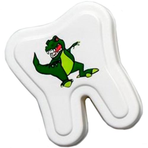 Prodent Milchzahnbox - Dino