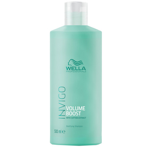 Wella Invigo Volume Boost Bodifying Shampoo 500 ml