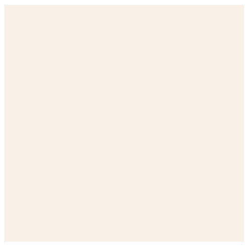 Lilaque Colour Coats Almond Milk 8,5 ml