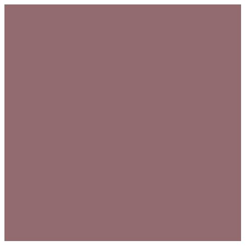 Lilaque Colour Coats Hula Brown 8,5 ml