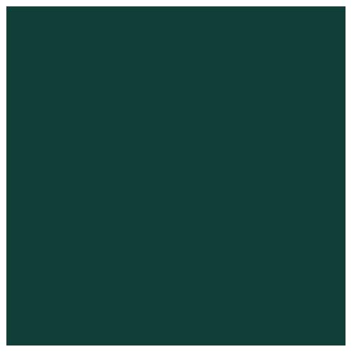 Lilaque Colour Coats Sir Emerald 8,5 ml
