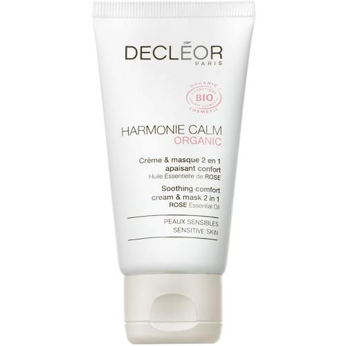 Decléor Harmonie Calm Organic Crème & masque 2 en 1 50 ml