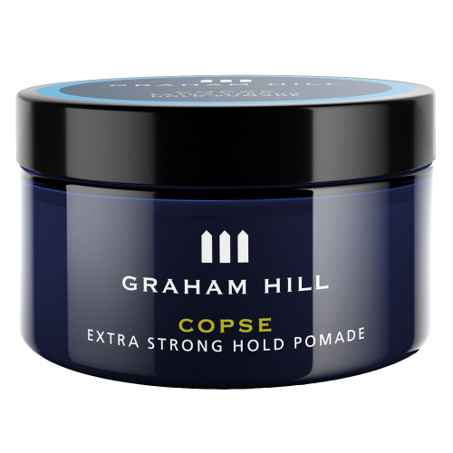 Graham Hill Copse Extra Strong Hold Pomade 75 ml