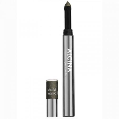 Alcina Eyepowder Khaki-Matic 30 g