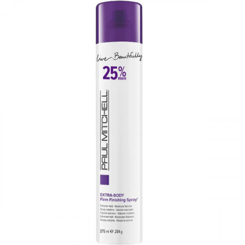 Paul Mitchell Extra Body Firm Finish Spray 375 ml
