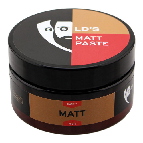GOELD´s Matt Paste 100 ml