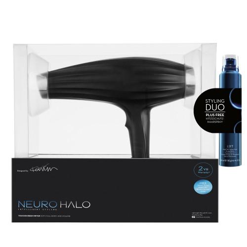 Paul Mitchell Neuro Halo Touchscreen Dryer Duo