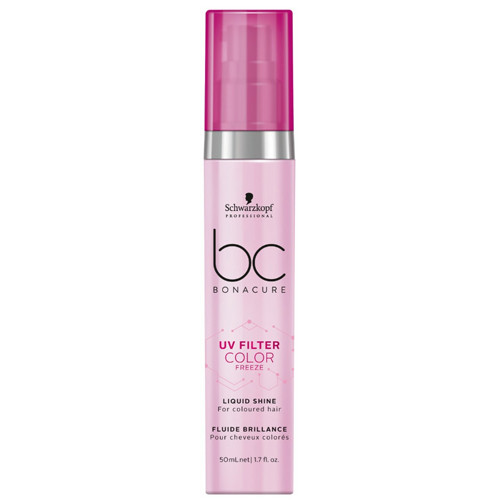 Schwarzkopf BC Bonacure Color Freeze Liquid Shine 50 ml