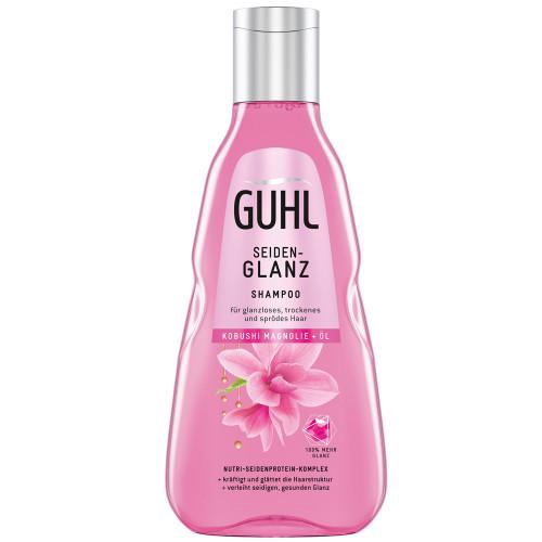 Guhl Seidenglanz Shampoo 250 ml