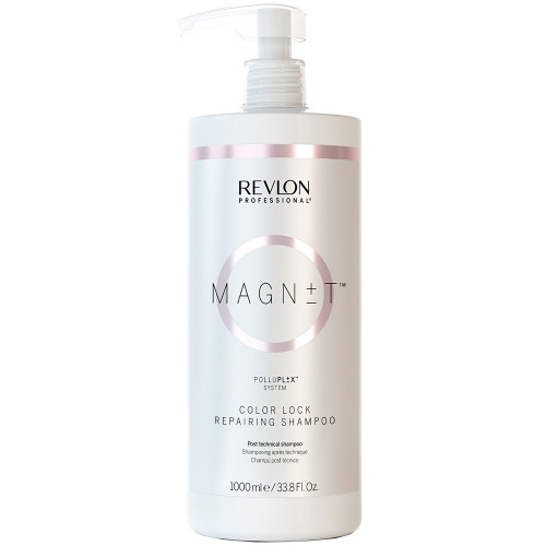 Revlon Magnet Color Lock Repairing Shampoo 1000 ml