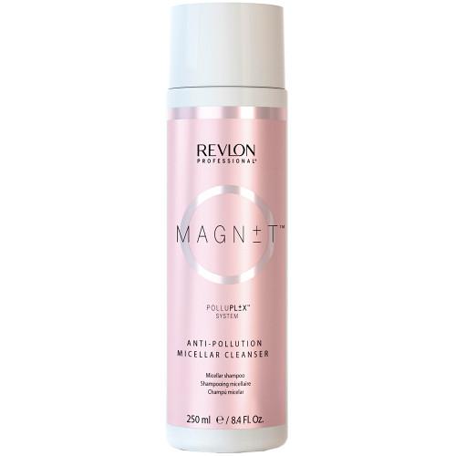 Revlon Magnet Anti-Pollution Micellar Cleanser 250 ml