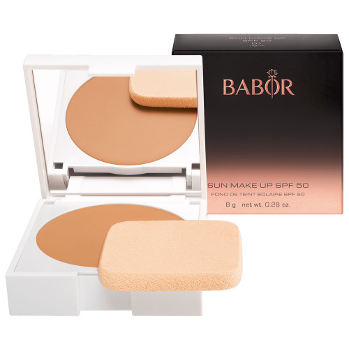 BABOR AGE ID Sun Make-up 01 light SPF 50 8 g