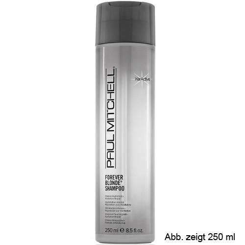 Paul Mitchell Forever Blonde Shampoo 100 ml