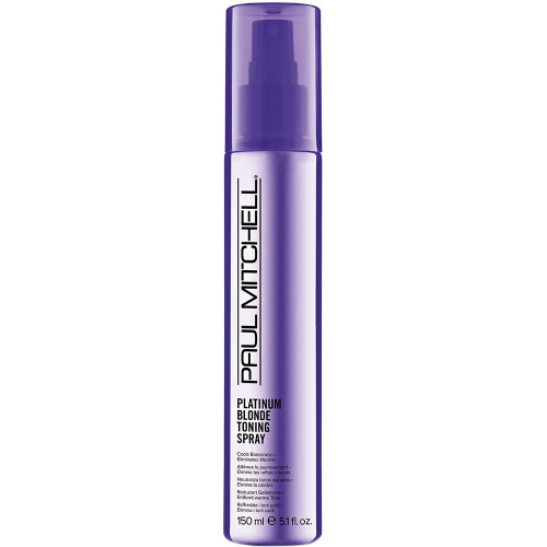 Paul Mitchell Platinum Blonde Toning Spray 150 ml