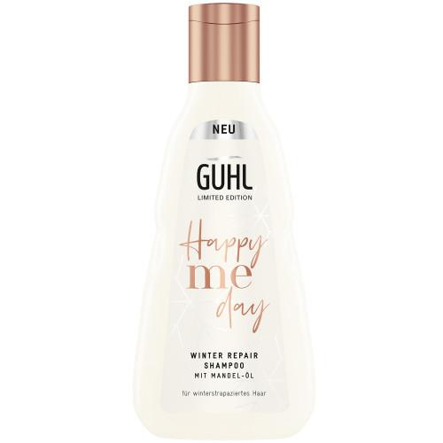 GUHL Winter Repair Shampoo Happy Me Day 250 ml