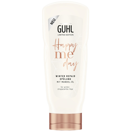 GUHL Winter Repair Spülung Happy Me Day 200 ml