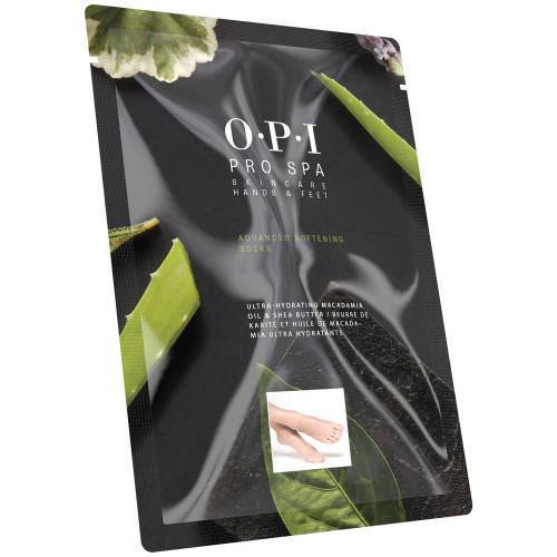 OPI Pro Spa Advanced Softening Socks 6 Stk.