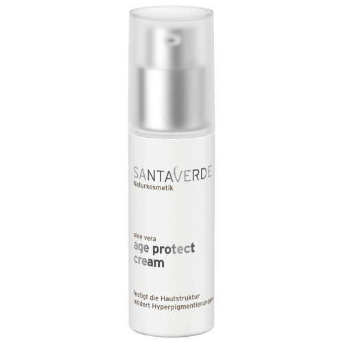 Santaverde age protect Cream 30 ml