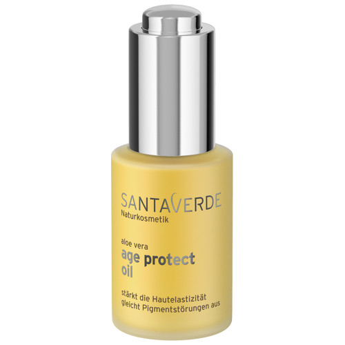 Santaverde age protect Oil 30 ml