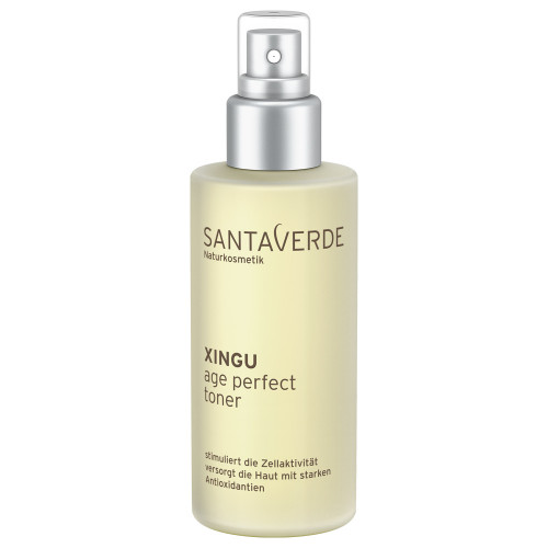 Santaverde XINGU age perfect Toner 100 ml
