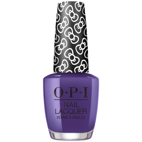 OPI Hello Kitty Collection Nail Laquer Hello Pretty 15 ml