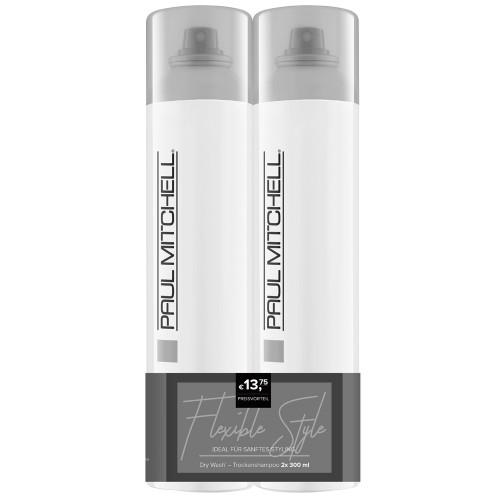 Paul Mitchell Dry Wash Duo 2x 300 ml