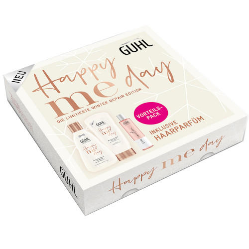 Guhl Happy Me Day Geschenkbox