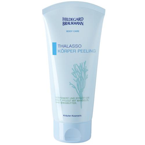 Hildegard Braukmann Body Care Thalasso Körperpeeling 200 ml