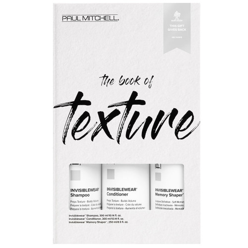 Paul Mitchell The Book Of Texture