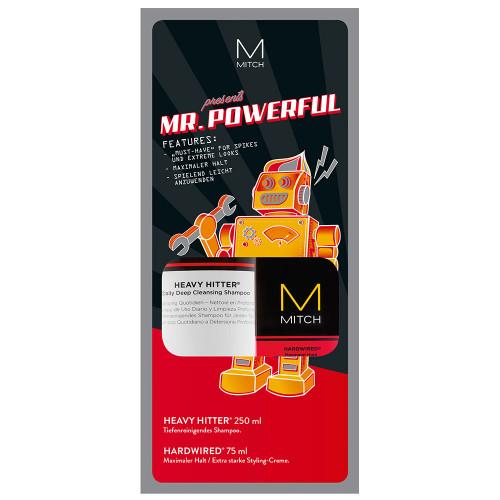 Paul Mitchell Mr. Powerful Gift Set