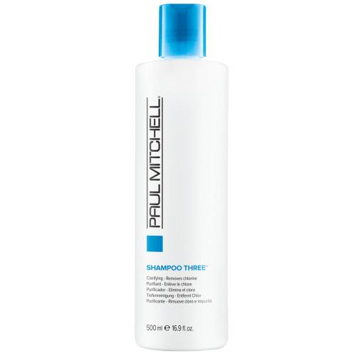 Paul Mitchell Clarifying Shampoo Three 500 ml