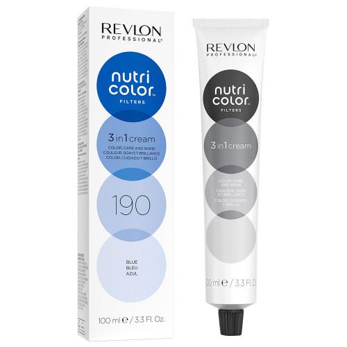 Revlon Nutri Color Filters 190 100 ml