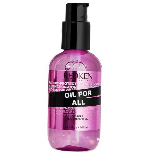 Redken Oil For All 100 ml