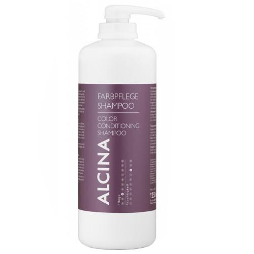 Alcina Farbpflege Shampoo 1250 ml