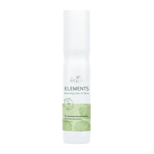 Wella Care³ Elements Renewing Leave-In Spray 150 ml