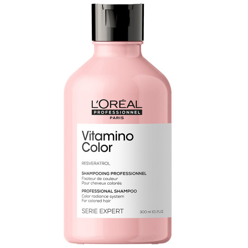 L'Oréal Professionnel Série Expert Vitamino Color Shampoo 300 ml