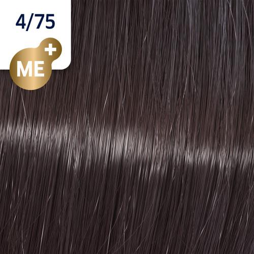 Wella Koleston Perfect Me+ Deep Browns 4/75 60 ml